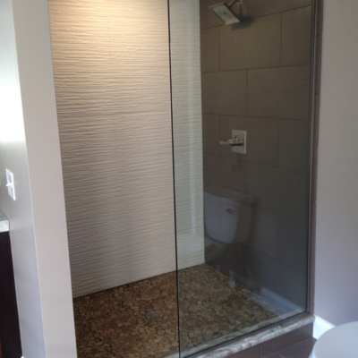 Shower Door - single