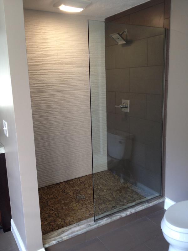 Shower Door - single