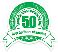 50 Years of Professional Glass Installation