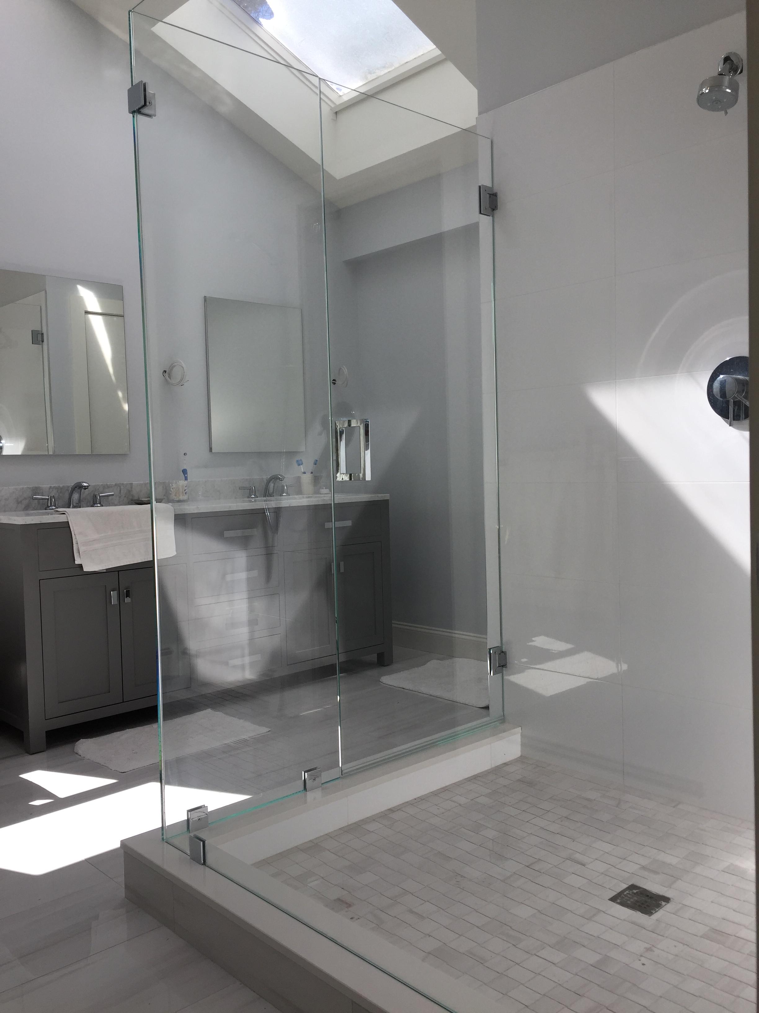 Glass Shower Door Gallery Franklin Glass Company