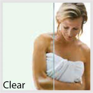 ShowerGuard Clear Image
